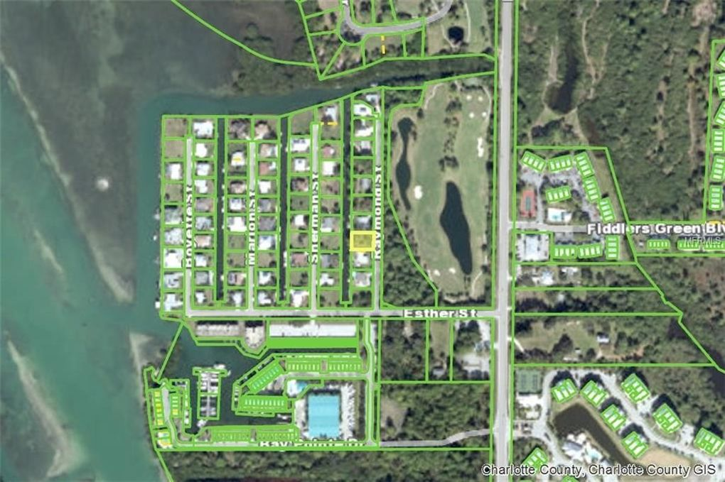 Englewood Florida Map.10476 Raymond St Lot 8 Englewood Fl 34224 Recently Sold Land