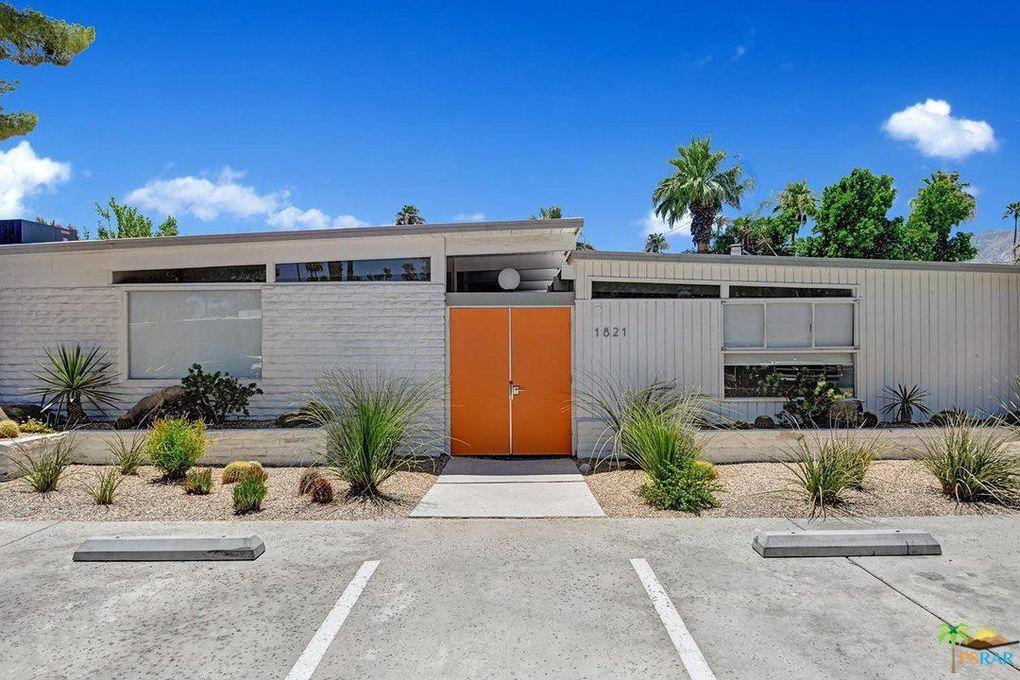 1821 E Amado Rd Palm Springs, CA 92262