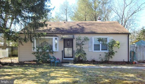 Pine Hill, NJ Real Estate - Pine Hill Homes for Sale