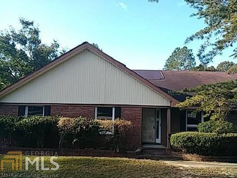 112 Pine Bluff Dr Statesboro GA 30458
