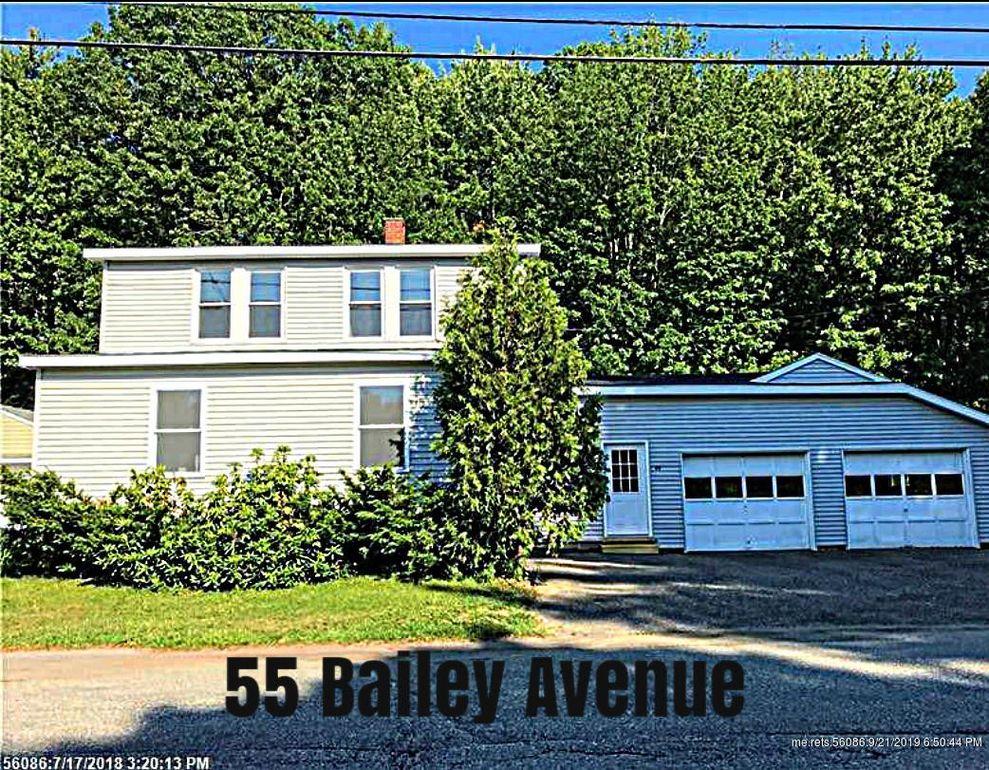 55 Bailey Ave Lewiston, ME 04240