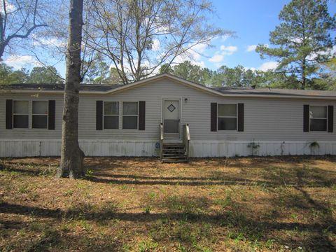Summerville, SC Mobile & Manufactured Homes for Sale