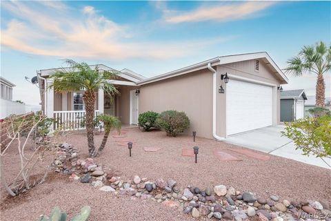 Photo of 763 Laurel Crst, Bullhead City, AZ 86429