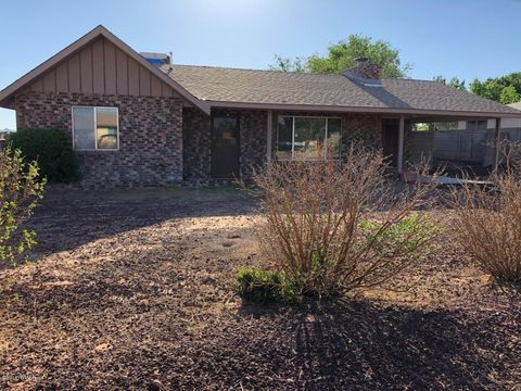 Photo of 1311 W Greer Ave, Holbrook, AZ 86025