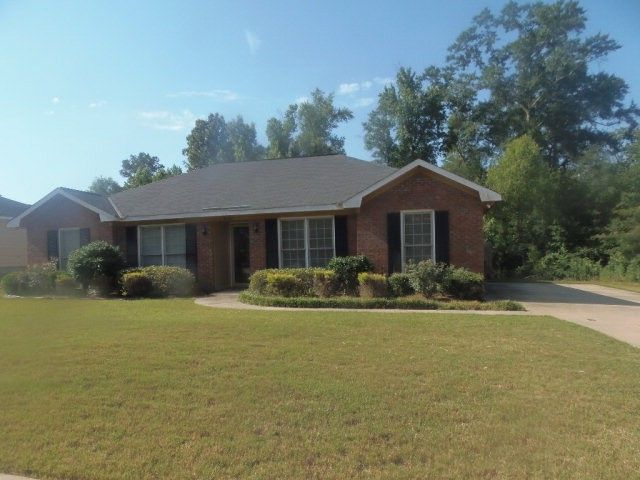 home for rent 5160 kingsberry dr columbus ga 31907
