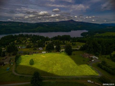 Photo of Tl 207 Riggs Hill Rd, Sweet Home, OR 97386