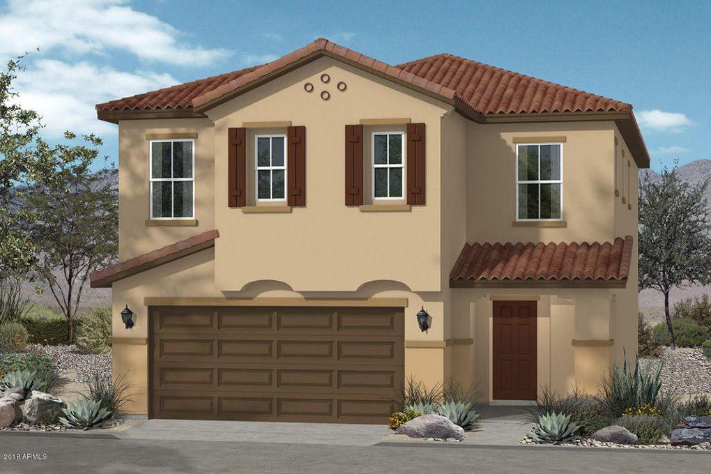 1148 S Sawyer, Mesa, AZ 85208