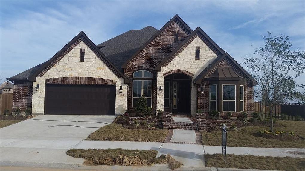 16202 Cedar Grove Ln Cypress, TX 77433