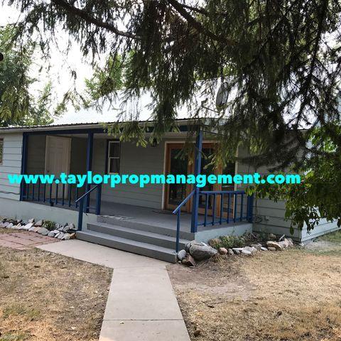224 Grove St, Thompson Falls, MT 59873