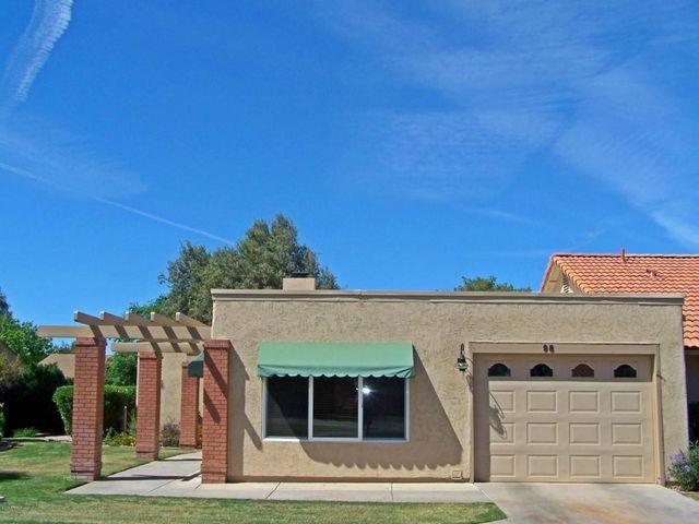 Leisure World Mesa, AZ - MapQuest