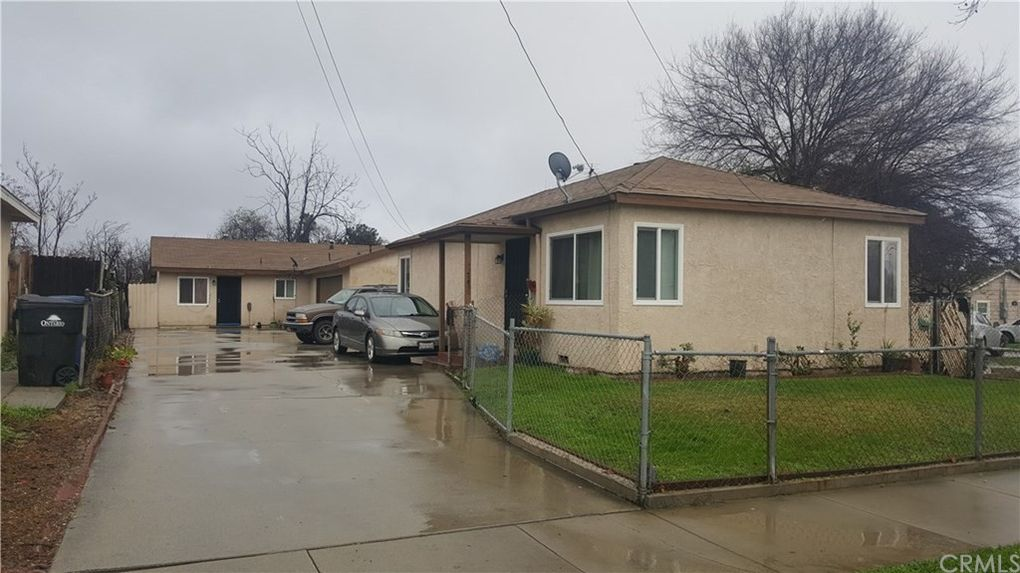 1227 S San Antonio Ave Ontario, CA 91762