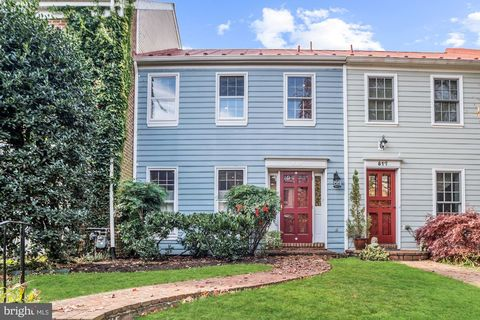Alexandria VA Real Estate Alexandria Homes For Sale Realtor Mesmerizing 2 Bedroom Apartments In Alexandria Va Concept Painting