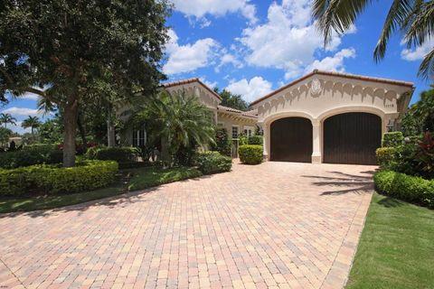 11118 Green Bayberry Dr, Palm Beach Gardens, FL 33418