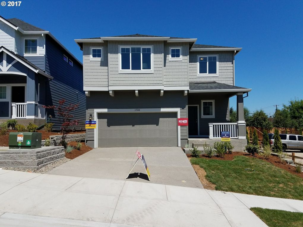 17163 Se Rhododendron St, Happy Valley, OR 97086