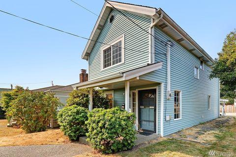 Seattle WA Real Estate Seattle Homes for Sale realtorcom