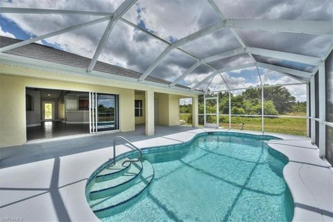 Photo of 438 Piper Ave, Lehigh Acres, FL 33974