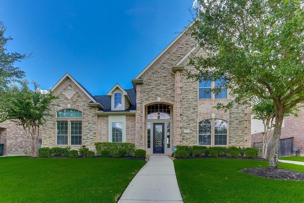 Exceptional 20006 Standing Cypress Dr, Spring, TX 77379