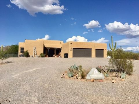 Photo of 11670 W Sinagua Rd, Tucson, AZ 85743