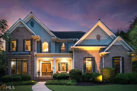 45 Glengarry Chase, Covington, GA 30014