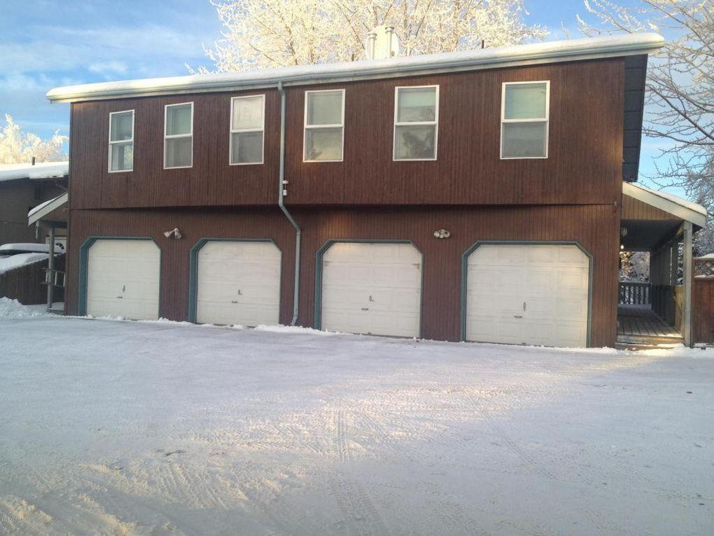 2051 E 36th Ave Unit 1, Anchorage, AK 99508