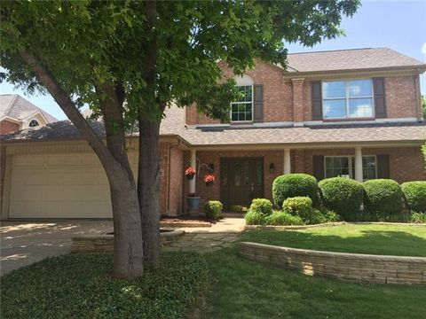 Photo of 1632 Yaggi Dr, Flower Mound, TX 75028