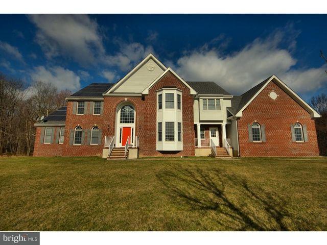 Plainsboro Nj Property Tax