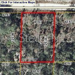 Williston Florida Map.Ne 65th Ln Williston Fl 32696 Land For Sale And Real Estate