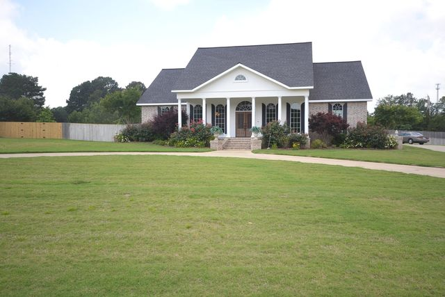 9 deer creek dr magnolia ar 71753 home for sale real estate