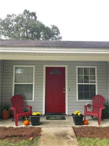 Photo of 491 Roberts St, Brunswick, GA 31525