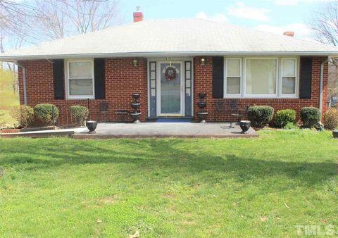Photo of 939 Lakeside Ave, Burlington, NC 27217