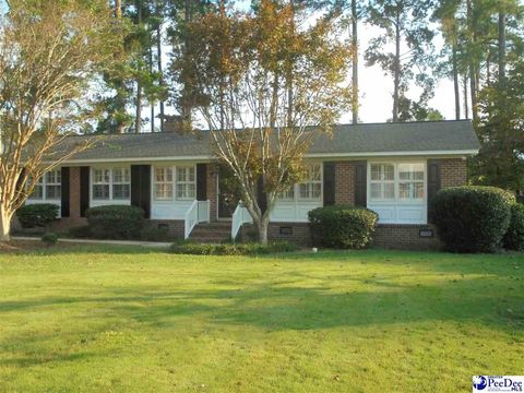 203 Victor St, Marion, SC 29571