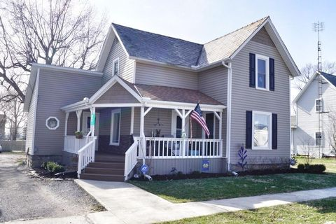 Photo of 283 N Main St, West Mansfield, OH 43358
