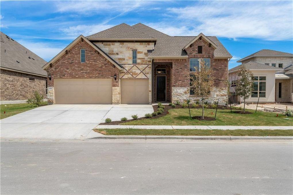 20513 Woodvine Ave, Pflugerville, TX 78660