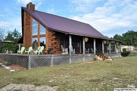 1411 County Road 752, Valley Head, AL 35989