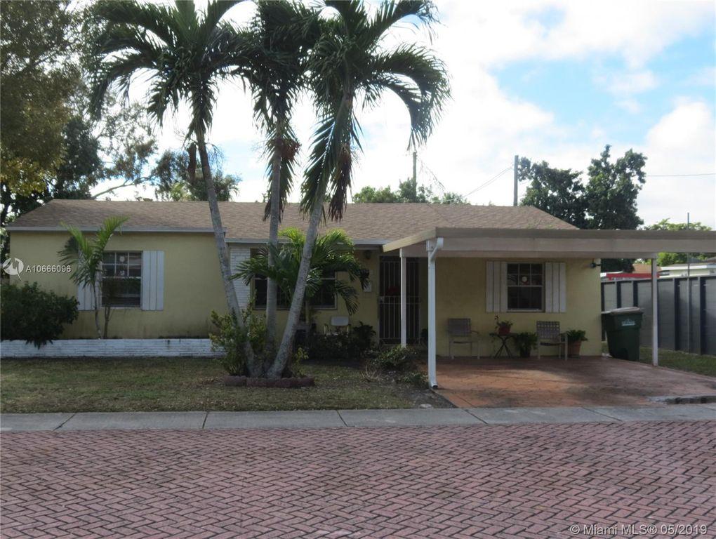920 NW 131st St North Miami, FL 33168