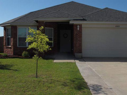 4808 Rock Creek Rd, Ardmore, OK 73401