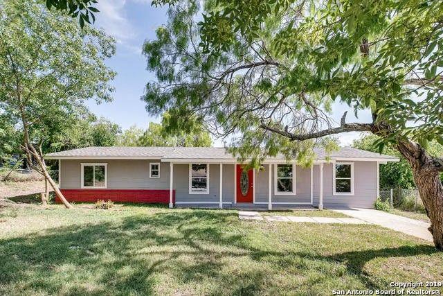 134 Pleasant Valley St San Antonio, TX 78227