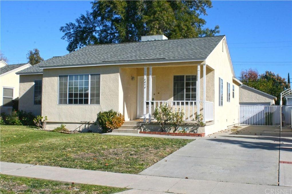 6454 Newcastle Ave Reseda, CA 91335