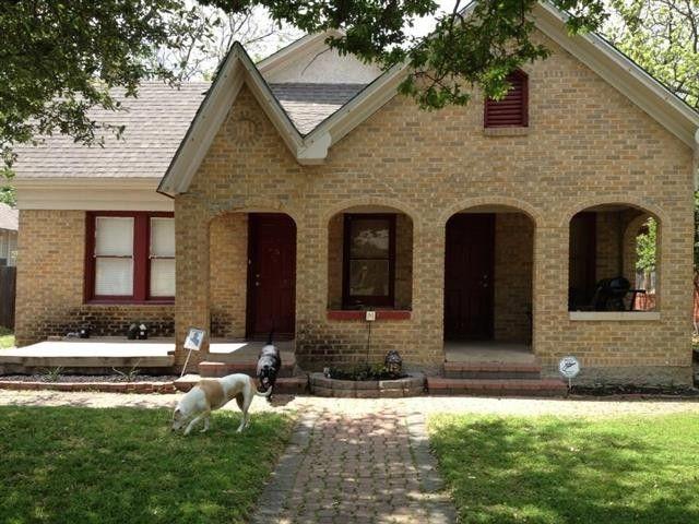 2307 Kirby St Dallas, TX 75204