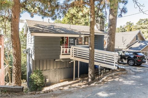1106 Scenic Way, Rimforest, CA 92378