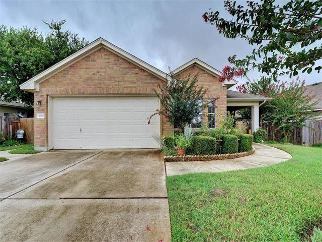 1709 bush coat ln austin tx 78754 home for sale real estate