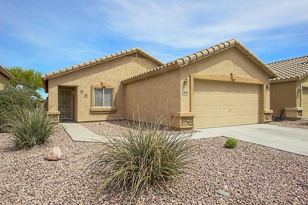 11602 W Oglesby Ave, Youngtown, AZ 85363