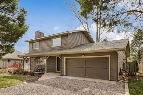 121 Stagecoach Cir, Carbondale, CO 81623