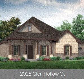 Photo of 2028 Glen Hollow Ct, Joshua, TX 76058