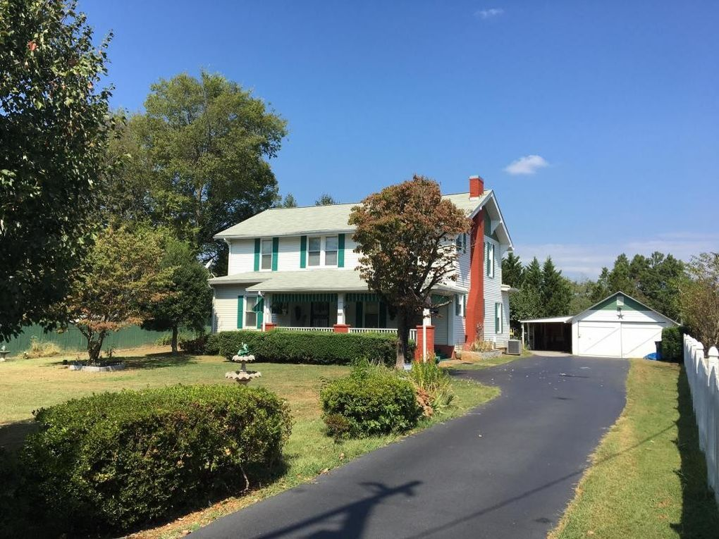 Knoxville City Property Records