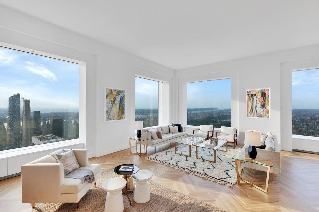 432 Park Ave Apt 68b New York Ny 10022