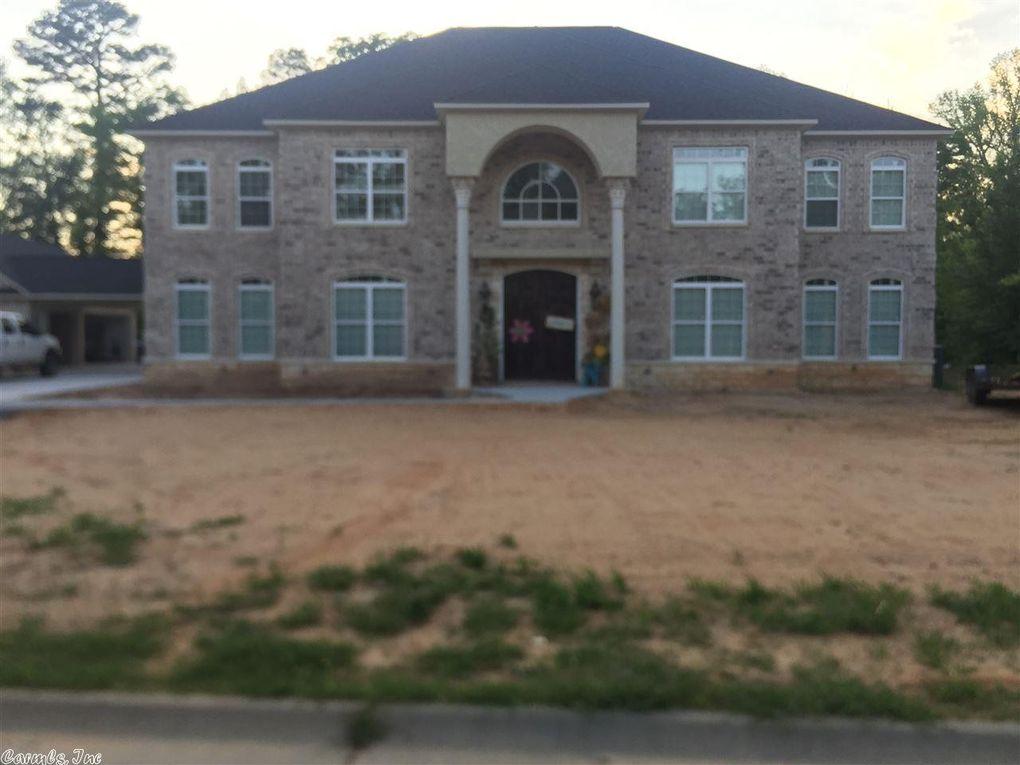 White County Arkansas Property Tax Records