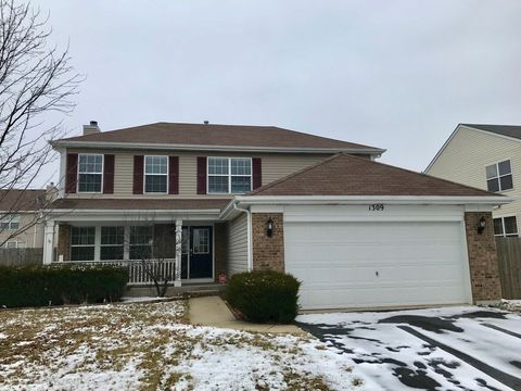 Photo of 1309 Roth Dr, Joliet, IL 60431