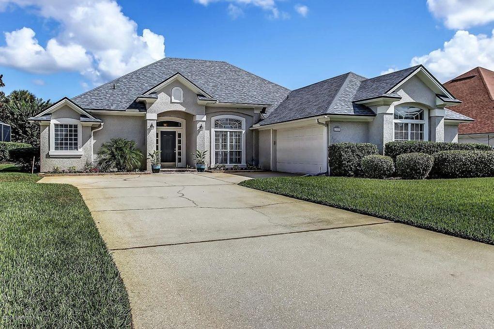 13927 Heathford Dr Jacksonville, FL 32224