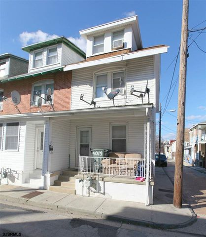Photo of 4019 Van Rennslear Ave Unit Basement, Atlantic City, NJ 08401